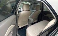 Bán ô tô Toyota Vios E đời 2010, màu đen   giá 265 triệu tại Hà Nội