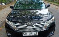 Bán xe Toyota Venza 2.7 đời 2009, màu đen, xe nhập sử dựng rất kĩ giá 775 triệu giá 775 triệu tại Bình Dương