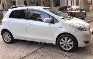 Bán Toyota Yaris sản xuất 2010, màu trắng, xe nhập ít sử dụng giá 415 triệu tại Hà Nội