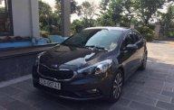 Bán Kia K3 1.6 AT đời 2014, màu xám chính chủ giá cạnh tranh giá 520 triệu tại Hà Nội