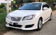 Cần bán xe Hyundai Avante sản xuất năm 2015, màu trắng   giá 379 triệu tại Hà Tĩnh