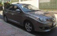 Cần bán gấp Hyundai Avante 1.6 AT đời 2012, màu nâu, số tự động giá 378 triệu tại Tp.HCM