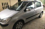 Cần bán lại xe Hyundai Getz đời 2010, màu bạc, xe nhập, giá tốt giá 219 triệu tại Thái Nguyên