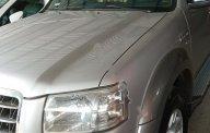 Bán Ford Everest 2.5L 4x2 MT sản xuất năm 2008, màu bạc, ít sử dụng giá 385 triệu tại Tp.HCM