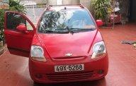 Bán Chevrolet Spark Van 0.8 MT năm sản xuất 2009, màu đỏ, giá tốt giá 87 triệu tại Tp.HCM