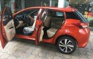 Bán Toyota Yaris 1.5G sản xuất 2019, xe nhập, 650 triệu giá 650 triệu tại Hà Nội