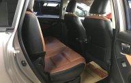 Bán Innova E số sàn 2017 màu đồng, giảm ngay 30tr chỉ còn 710tr, xe siêu đẹp, liên hệ 0907969685 giá 740 triệu tại Tp.HCM