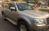 Cần bán Ford Everest năm sản xuất 2007, màu hồng phấn, số sàn giá 350 triệu tại Hà Nội