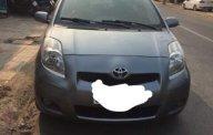 Cần bán lại xe Toyota Yaris 2011, màu bạc, nhập khẩu Thái Lan giá 365 triệu tại Bình Dương
