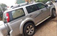 Bán Ford Everest năm sản xuất 2010, màu bạc số tự động giá 470 triệu tại Quảng Bình