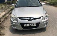 Bán Hyundai i30 CW năm sản xuất 2009, màu bạc, nhập khẩu nguyên chiếc giá 365 triệu tại Hà Nội