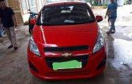 Bán gấp Chevrolet Spark 1.0MT năm 2016, màu đỏ, xe nhập số sàn giá cạnh tranh giá 245 triệu tại Tp.HCM