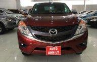 Bán ô tô Mazda BT 50 năm sản xuất 2014, màu đỏ, nhập khẩu, 465 triệu giá 465 triệu tại Phú Thọ