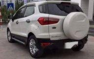 Cần bán Ford EcoSport sản xuất năm 2017, màu trắng chính chủ giá 570 triệu tại Hà Nội