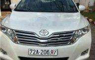 Bán Toyota Venza 2.7 năm sản xuất 2009, màu trắng giá cạnh tranh giá 850 triệu tại BR-Vũng Tàu
