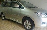 Bán xe Toyota Innova 2007 như mới giá cạnh tranh giá 450 triệu tại Bình Dương