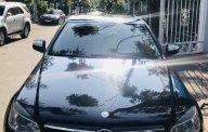 Cần bán xe Mercedes C230 đời 2008, màu đen, xe nhập giá 450 triệu tại Tp.HCM