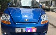 Cần bán Chevrolet Spark năm sản xuất 2015, màu xanh lam, giá tốt giá 157 triệu tại Bình Dương