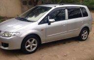 Bán ô tô Mazda Premacy đời 2004, màu bạc số tự động giá cạnh tranh giá 170 triệu tại Hà Nội