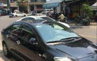 Cần bán xe Toyota Yaris sản xuất năm 2008, màu đen giá 340 triệu tại Đà Nẵng