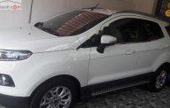 Cần bán lại xe Ford EcoSport Titanium 1.5L AT 2016, màu trắng   giá 525 triệu tại Đà Nẵng