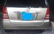 Bán Toyota Innova G 2007, màu bạc, xe nhập giá 340 triệu tại Đồng Tháp