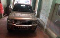 Cần bán xe Ford Everest 2.5L 4x2 MT năm 2006, màu hồng  giá 255 triệu tại Tuyên Quang