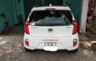 Bán ô tô Kia Morning sản xuất năm 2014, màu trắng xe gia đình giá 310 triệu tại Tp.HCM