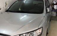 Bán Hyundai Santa Fe Evgt SLX đời 2009, màu bạc, nhập khẩu nguyên chiếc giá 655 triệu tại Hà Nội