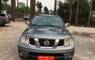 Bán Nissan Navara đời 2012, đăng ký 2013, bản cao cấp 2 cầu, số tự động, xe nguyên bản không đâm đụng va ngã hay ngập nước giá 415 triệu tại Hà Nội