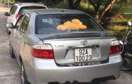 Bán xe Toyota Vios 2006, màu bạc xe gia đình, giá tốt giá 18 triệu tại Quảng Nam