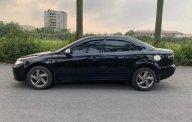 Cần bán gấp Mazda 6 2.0 MT đời 2003, màu đen giá 209 triệu tại Hải Phòng