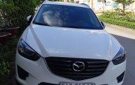Cần bán xe Mazda CX 5 2.0L 2WD đời cuối 2016, màu trắng giá 800 triệu tại Tp.HCM