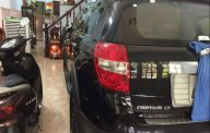 Bán Chevrolet Captiva LT 2008, màu đen, xe gia đình  giá 269 triệu tại Tp.HCM