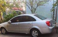 Bán Chevrolet Lacetti sản xuất năm 2014, màu bạc chính chủ, giá 280tr giá 280 triệu tại Tp.HCM