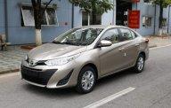 Toyota Vios 1.5G CVT- Trả góp lãi suất 0%- Giá cực tốt giá 570 triệu tại Hà Nội