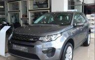Cần bán LandRover Discovery Sport SE 2018, màu xám giá 2 tỷ 600 tr tại Tp.HCM