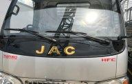 Xe tải Jac 2T4 HFC. Công ty bán xe tải Jac 2T4 (HFC) 2.4T công nghệ Isuzu cao cấp giá cạnh tranh giá 350 triệu tại Bình Dương