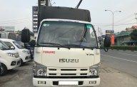 Xe tải Isuzu VM 1T9 thùng dài 6m2. Giá bán trả góp xe tải Isuzu VM 1T9 thùng mui bạt giá tốt giá 570 triệu tại Bình Dương