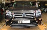 Cần bán xe Lexus GX 460 2016, màu đen, nhập khẩu nguyên chiếc giá 4 tỷ 295 tr tại Hà Nội