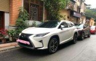 Cần bán xe Lexus RX 350 sản xuất 2016, màu trắng, nhập Mỹ, full option giá 3 tỷ 620 tr tại Hà Nội