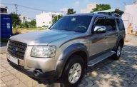 Bán Ford Everest AT sản xuất năm 2009, xe nhập, số tự động   giá 419 triệu tại Đà Nẵng
