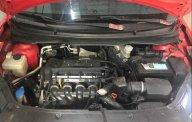 Bán gấp Hyundai i20 AT 2011, màu đỏ, nhập khẩu   giá 355 triệu tại Tp.HCM