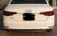 Bán ô tô Audi A4 đời 2016, màu trắng, nhập từ Nhật giá 1 tỷ 420 tr tại Tp.HCM