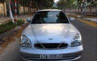 Bán xe Daewoo Nubira đời 2000, màu bạc, máy ngon êm ru giá 85 triệu tại Đà Nẵng