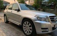 Cần bán xe Mercedes GLK 300 đời 2012, màu bạc như mới giá 870 triệu tại Tp.HCM