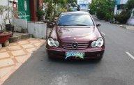 Bán Mercedes C180 năm sản xuất 2003, màu đỏ, nhập khẩu chính chủ giá 215 triệu tại Tp.HCM
