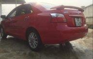 Bán Toyota Vios E đời 2010, màu đỏ, nhập khẩu  giá 295 triệu tại Thanh Hóa