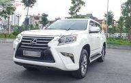 Bán Lexus GX 460 sản xuất 2015, màu trắng, nhập khẩu   giá 3 tỷ 830 tr tại Hà Nội