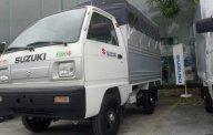 Bán Suzuki Super Carry Truck sản xuất 2019, màu trắng - Thương hiệu Nhật Bản, siêu bền bỉ - Gọn nhẹ giá 263 triệu tại Hà Nội
